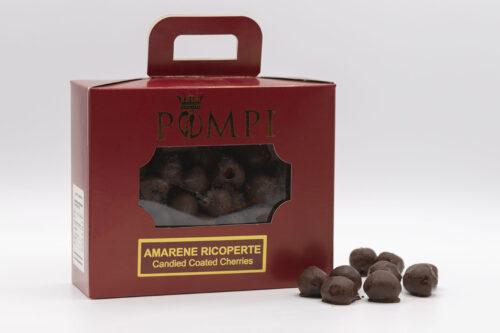 Amarene al Cioccolato