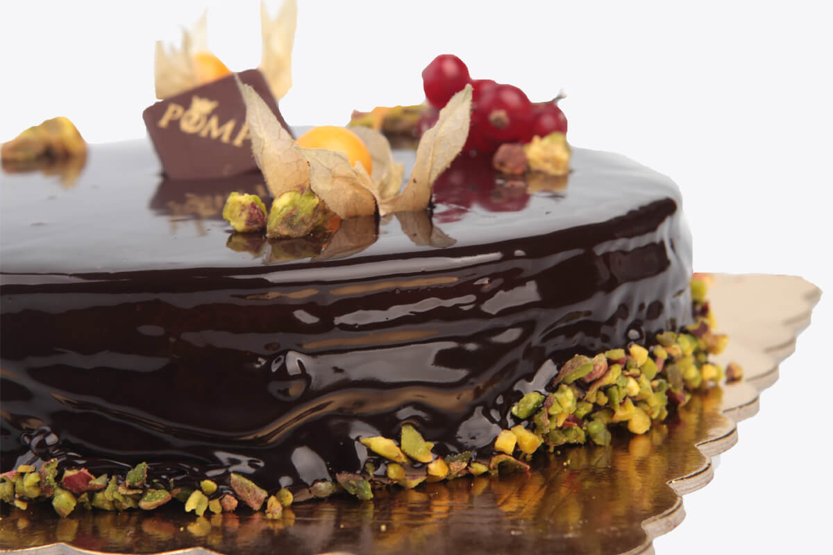 Torta Settemeraviglie