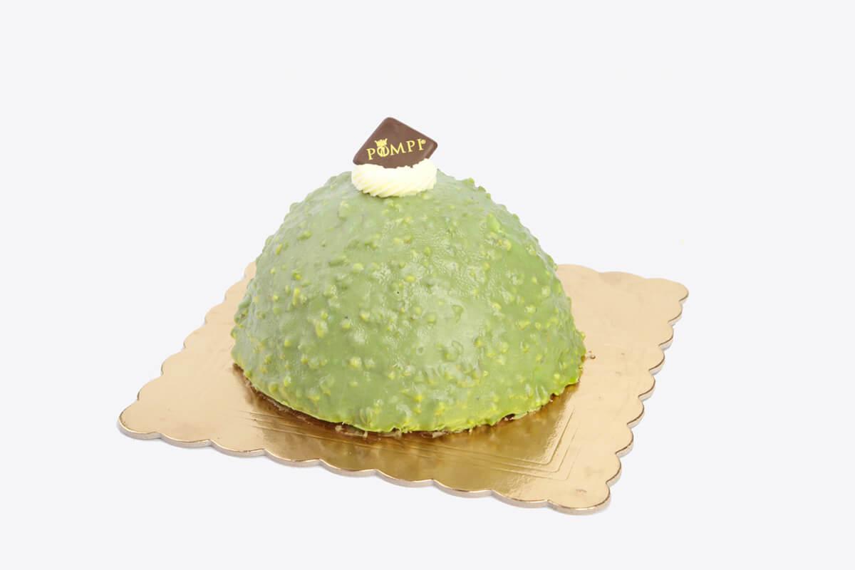 Torta Pistacchiosa