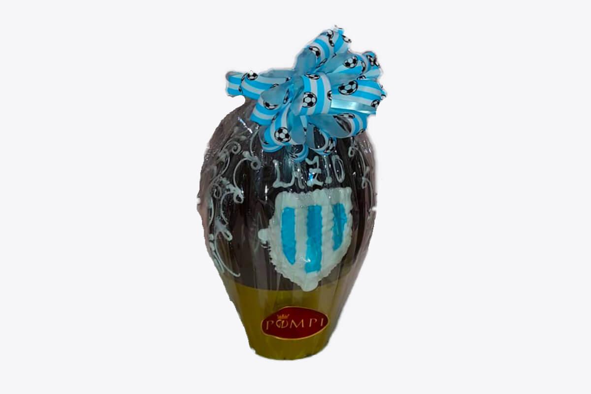 Uovo di Pasqua della Lazio