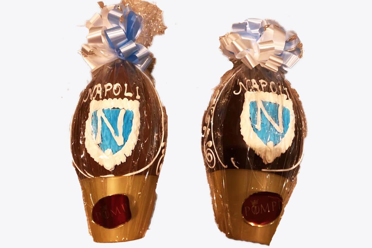 Uovo di Pasqua Napoli