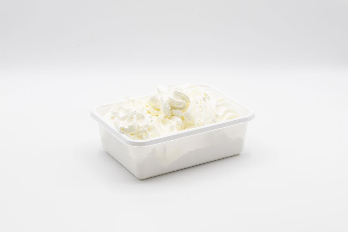 Panna - Vaschetta 200 gr