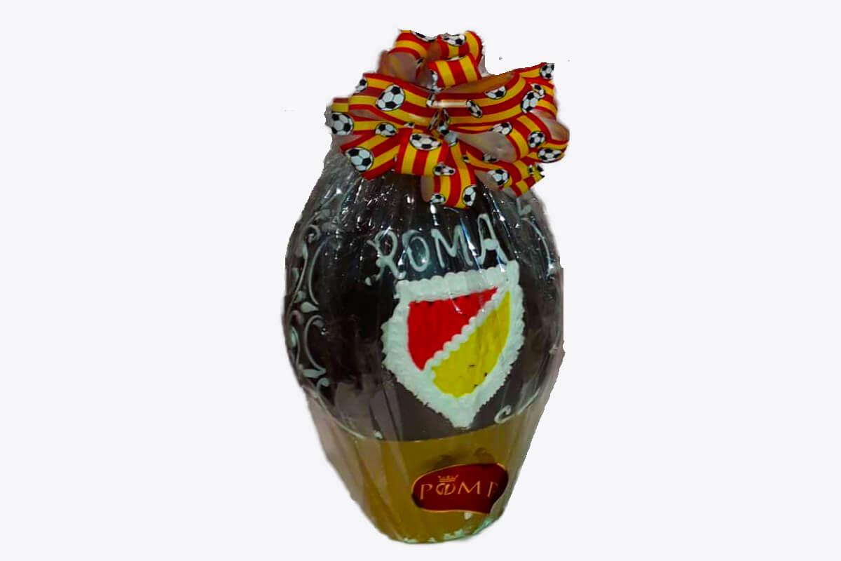 Uovo di Pasqua della Roma