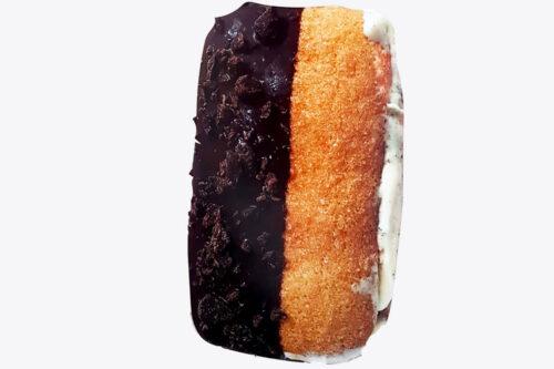 Biscomisù - Biscotto con Gelato al Tiramisu