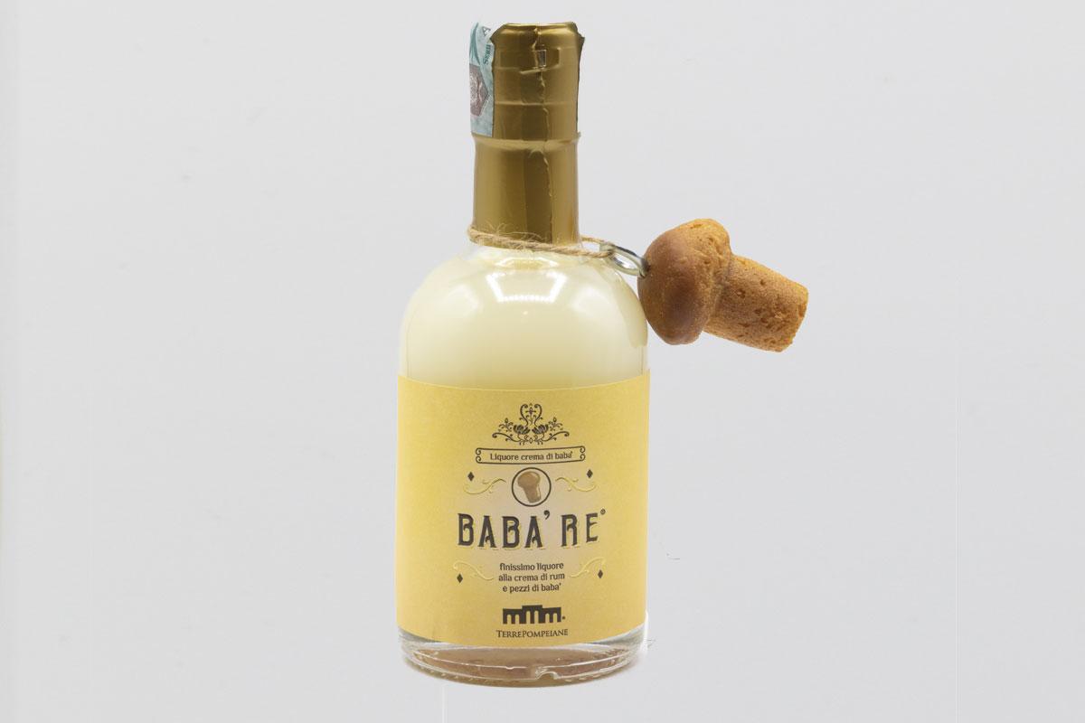 Liquore Babà Re