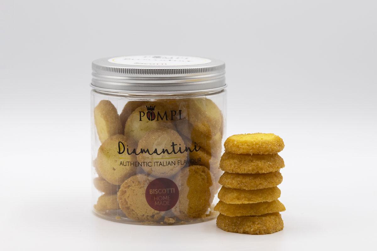 Biscotti Diamantini