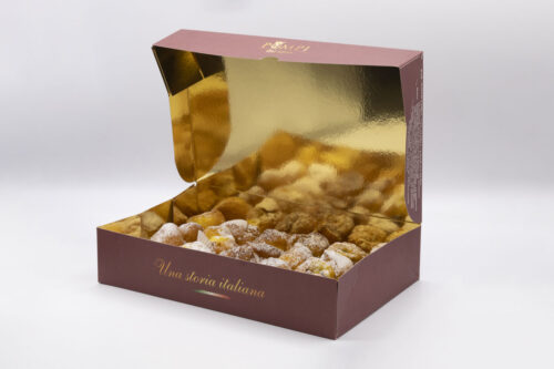 Box Bignolini Crema