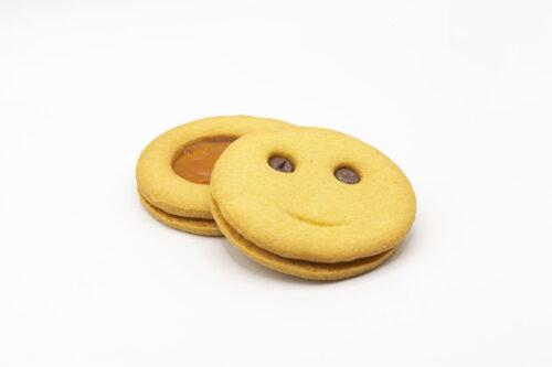 Smile al Cioccolato