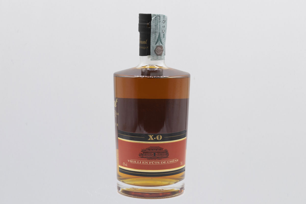 Rum Clement Xo